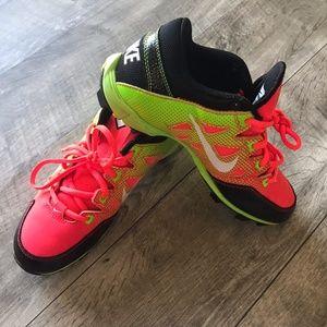 Nike Softball Cleats Women's 6.5