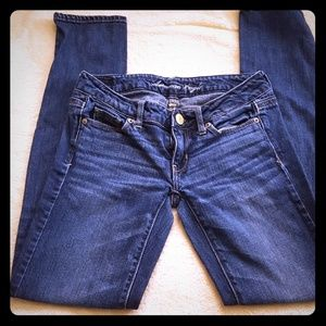 WE jeans