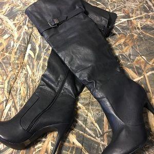 Rue 21 Boots