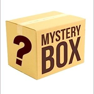 MYSTERY BEAUTY BOX! BRAND NEW FULL SIZE PRODUCTS