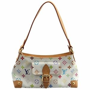 Louis Vuitton Vintage Eliza Shoulder Bag (138763)