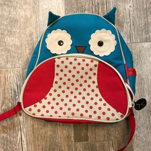 Other - Little Owl backpack
