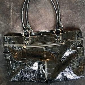 Nine West oversized purse