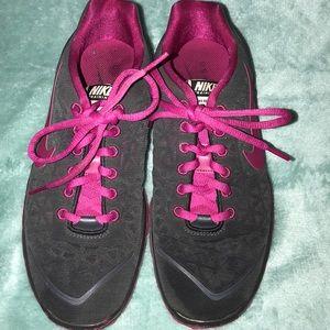 Women's Nike Free Fit 2 Training shoe