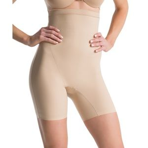 Assets by SPANX High Waist Mid Thigh Shaper SS3415