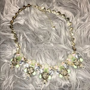 5/$20 bling statement necklace