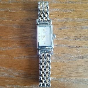 Brand new COACH watch original box not included