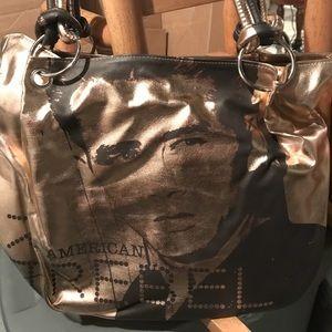 Handbags - NWT James Dean Tote Bag
