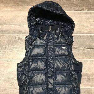 Predator Winter Vest