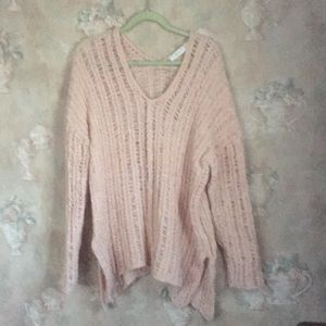 Astra Drapey Sweater