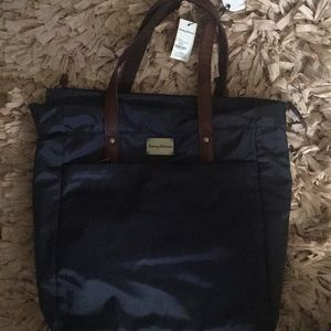Tommy Bahama carry on bag