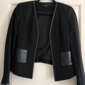 Black chic Jacket