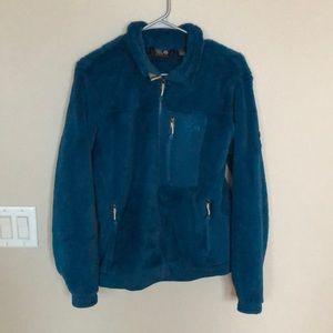 Women's Mountain Hard Wear jacket