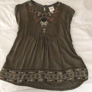 Knox Rose shirt