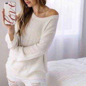 Gramercy Sweater S