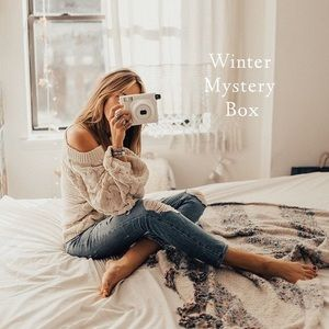 Winter Mystery Box