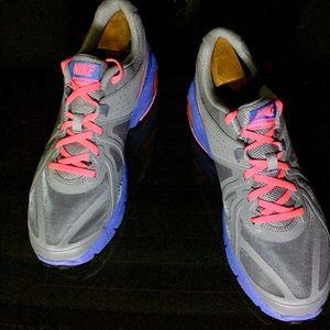 NWOT Nike Air Max Run Lite 5 Running Shoes
