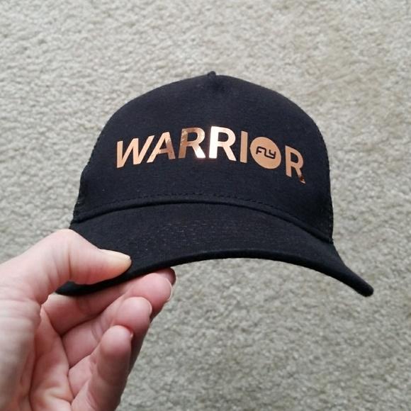 e8284d250e1 Accessories - Flywheel trucker hat