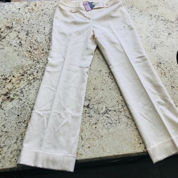 f7418acf Ann Taylor Ladies Wool Slacks