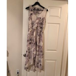 Lucky Brand Floral Dress ✨💕