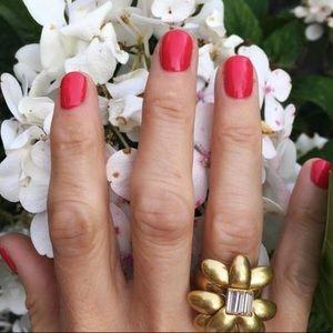 Stella & Dot Jewelry - Stella & Dot Hazel Ring