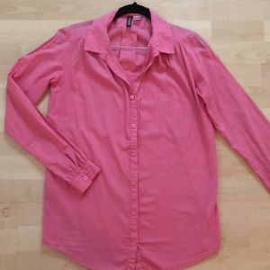 Button up blouse 💕