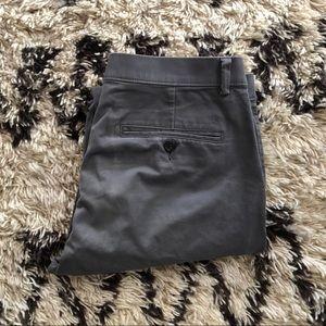 Men's gray slacks 32x32
