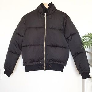 NWT Topshop bomber jacket!