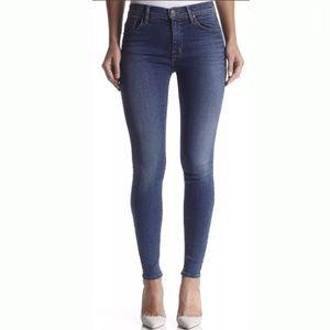 Hudson Jeans Barbara High Rise size 26