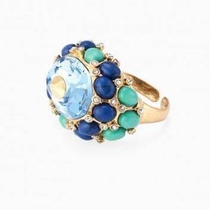 Stella & Dot Tesserae Ring