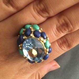 Stella & Dot Jewelry - Stella & Dot Tesserae Ring