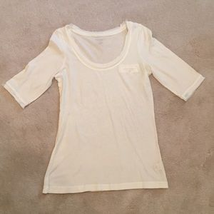 Anthropologie Soft Tee