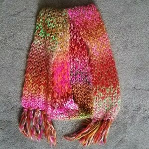 Accessories - ❄LADIES MULTI COLOR EXTRA LONG SCARF