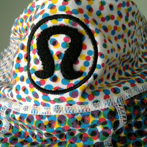 lululemon athletica Tops - Lululemon remix hoodie in halftone print