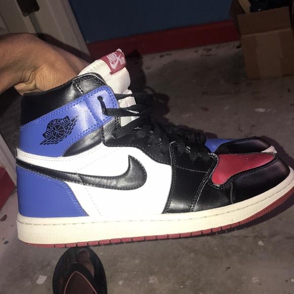 Jordan Shoes   Ua Jordan Top 3 Beaters