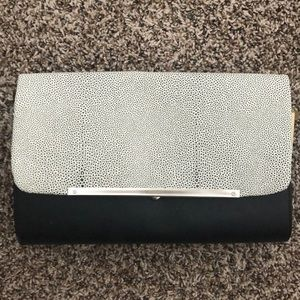 Handbags - New with tags clutch / shoulder bag
