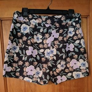 Floral Shorts from Gap