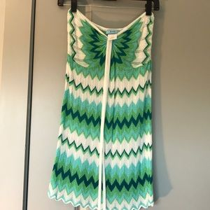 Marciano Cover-Up/Dress