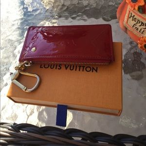 Authentic LV Coin Purse
