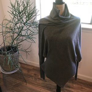 Sweaters - {Cute Asymmetrical Sweater}