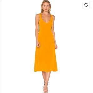 TIBI Silk Dress BNWT