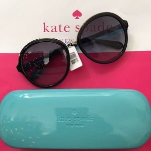 💯% Authentic Brand New Kate Spade Sunglasses