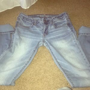A&E Jeans!