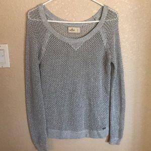 Hollister sweater!!!