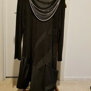 LAUREN VIDA DESIGN DRESS