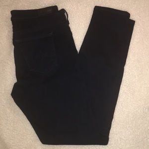 AG Adriano Goldschmeid The Legging Ankle, Size 29