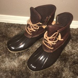 Sperry Top-Sider Ducks Boots