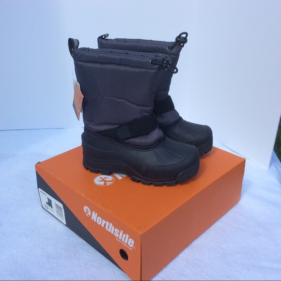 Northside Other - North side new child snow boots sz 13