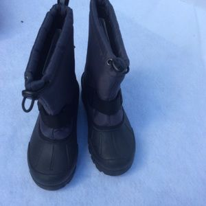 Northside Shoes - North side new child snow boots sz 13