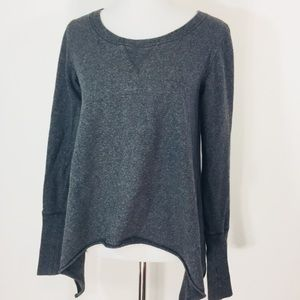 LuluLemon Asymmetrical Pullover Sweatshirt
